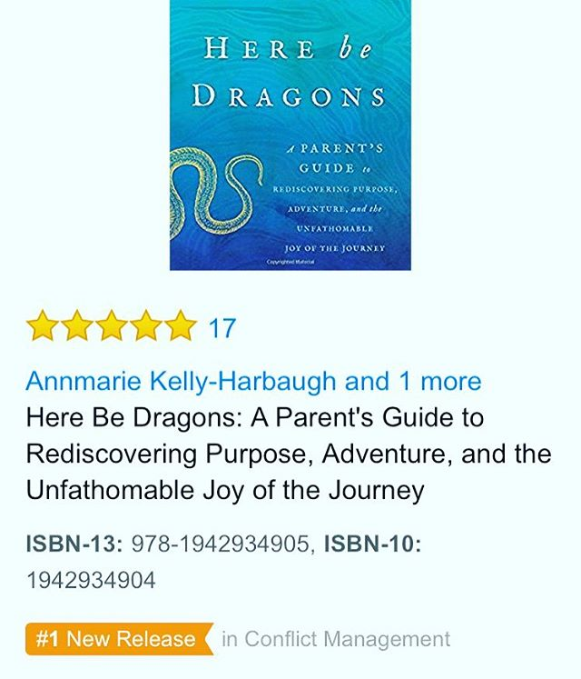 Our book Here Be Dragons is now the 1 newhellip