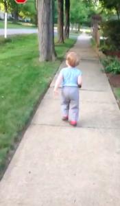 Run Henry Run!