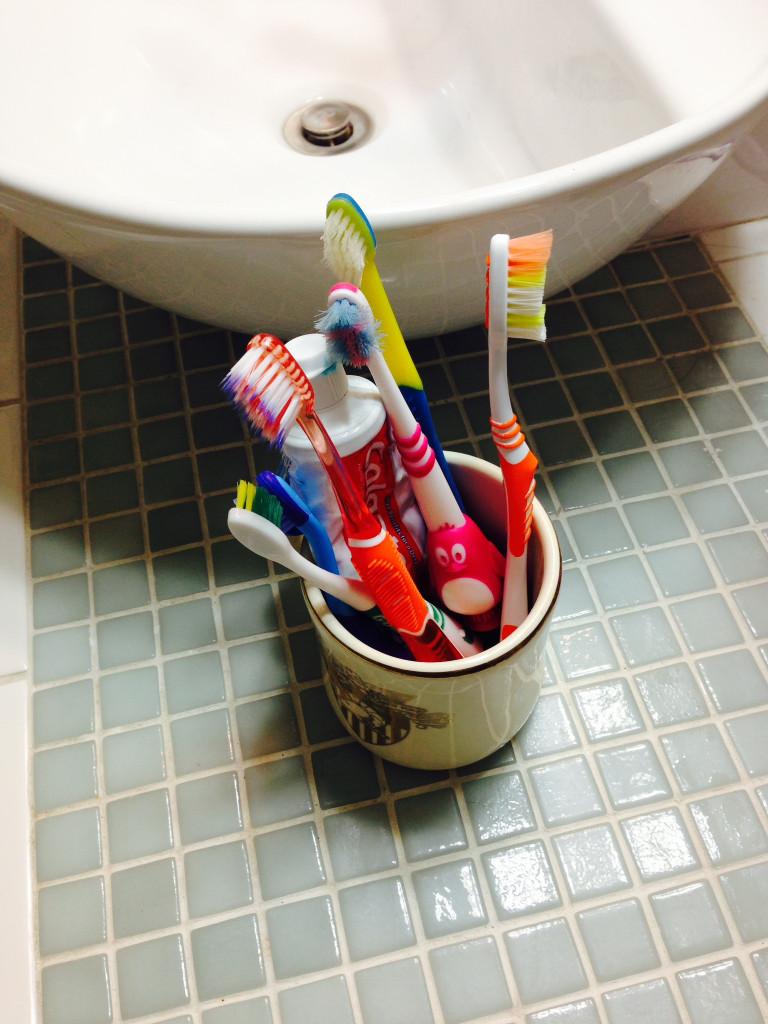 toothbrushpalooza